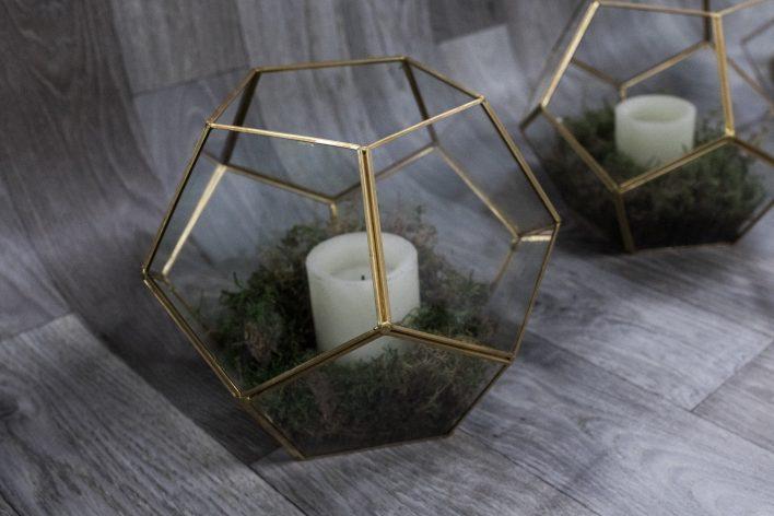 Hexagon Hannah
