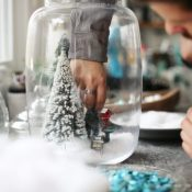 Private Holiday Workshops – a perfect way to celebrate the season