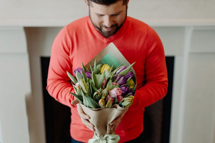 3 – WEEK TULIP SUBSCRIPTION
