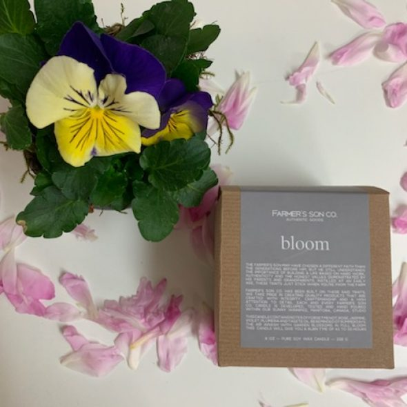 Bloom: Self Care Package