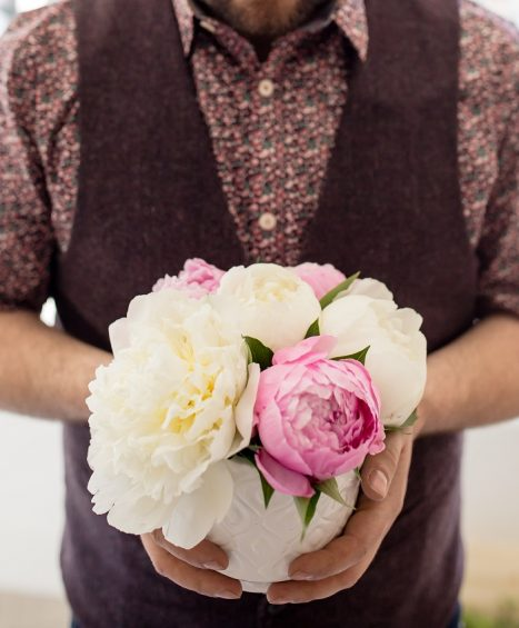 Virtual Peony Workshop – May 30